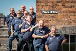 Old Gaffers Sea Shanty Group