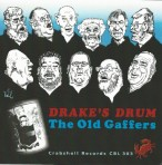 Drake's Drum audio CD